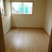 快適でプライベートな空間を実現した家