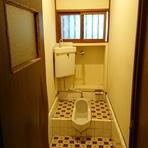 トイレ交換!!